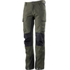 Lundhags W's Njeeru Pant Dk Forest Green